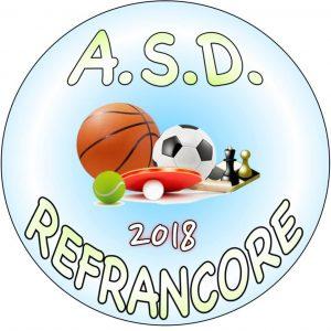Iccom sponsorizza l'Associazione ASD Refrancore, ICCOM