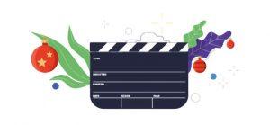 ICCOM a Natale ti regala il Cinema!, ICCOM