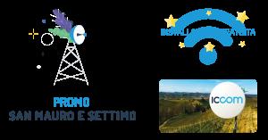 Offerta San Mauro e Settimo Torinese!, ICCOM