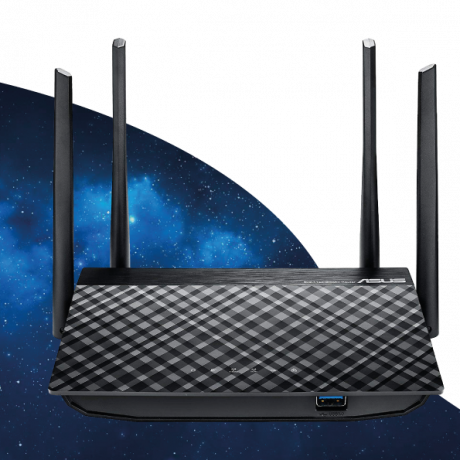 Router-Gaming