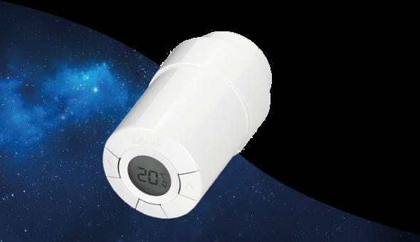 Valvola-Termostatica-Intelligente-WiFi-Domotica
