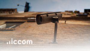 Le potenzialità dei sistemi di Videosorveglianza ICCOM, ICCOM