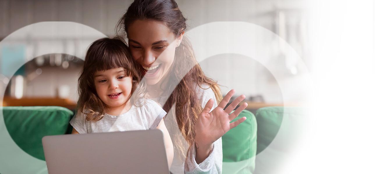 offerta internet voucher famiglia, ICCOM