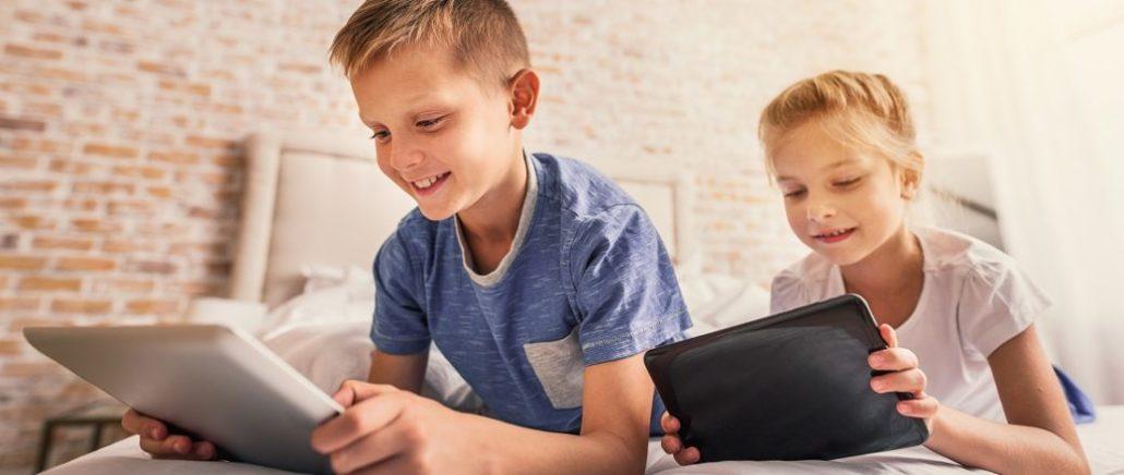 Servizi di Tutela per i minori Online, ICCOM